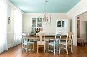 100 Awesome Vintage Dining Table Design Ideas Decorations And Remodel (48)