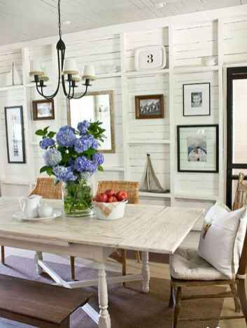 100 Awesome Vintage Dining Table Design Ideas Decorations And Remodel (50)