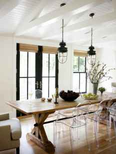 100 Awesome Vintage Dining Table Design Ideas Decorations And Remodel (69)