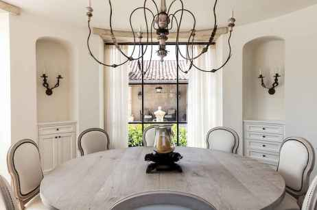 100 Awesome Vintage Dining Table Design Ideas Decorations And Remodel (84)