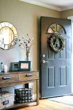 40 Stunning Farmhouse Entryway Decorating Ideas And Remodel (31)