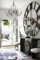 40 Stunning Farmhouse Entryway Decorating Ideas And Remodel (4)