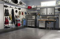 50 Awesome Garage Organization Ideas Decorations And Makeover (3)