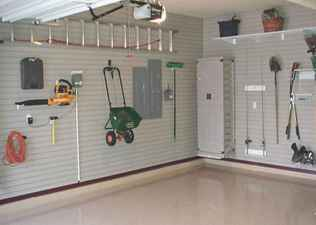 50 Awesome Garage Organization Ideas Decorations And Makeover (37)