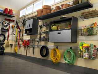 50 Awesome Garage Organization Ideas Decorations And Makeover (5)