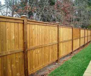50 Stunning Backyard Privacy Fence Ideas Decorations And Remodel (48)