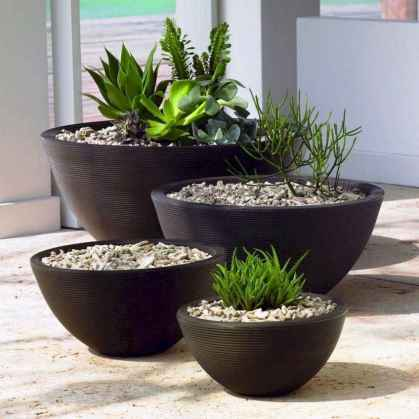60 Gorgeous Container Gardening Ideas Decorations And Makeover (10)
