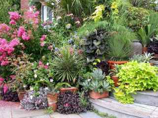 60 Gorgeous Container Gardening Ideas Decorations And Makeover (13)
