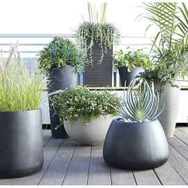 60 Gorgeous Container Gardening Ideas Decorations And Makeover (4)