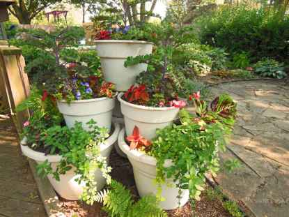 60 Gorgeous Container Gardening Ideas Decorations And Makeover (51)
