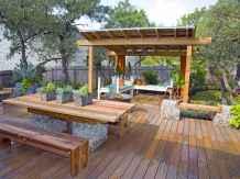 60 Stunning DIY Pergola Design Ideas And Remodel (23)