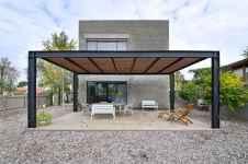 60 Stunning DIY Pergola Design Ideas And Remodel (30)