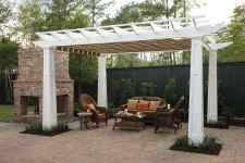 60 Stunning DIY Pergola Design Ideas And Remodel (39)