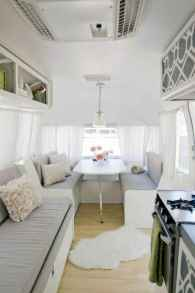 70 Stunning RV Living Camper Room Ideas Decorations Make Your Summer Awesome (10)