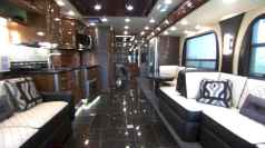 70 Stunning RV Living Camper Room Ideas Decorations Make Your Summer Awesome (17)