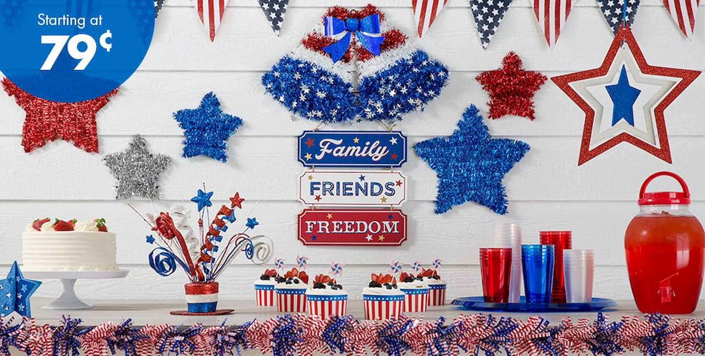80 DIY America Independence Day Decor Ideas And Design (10)