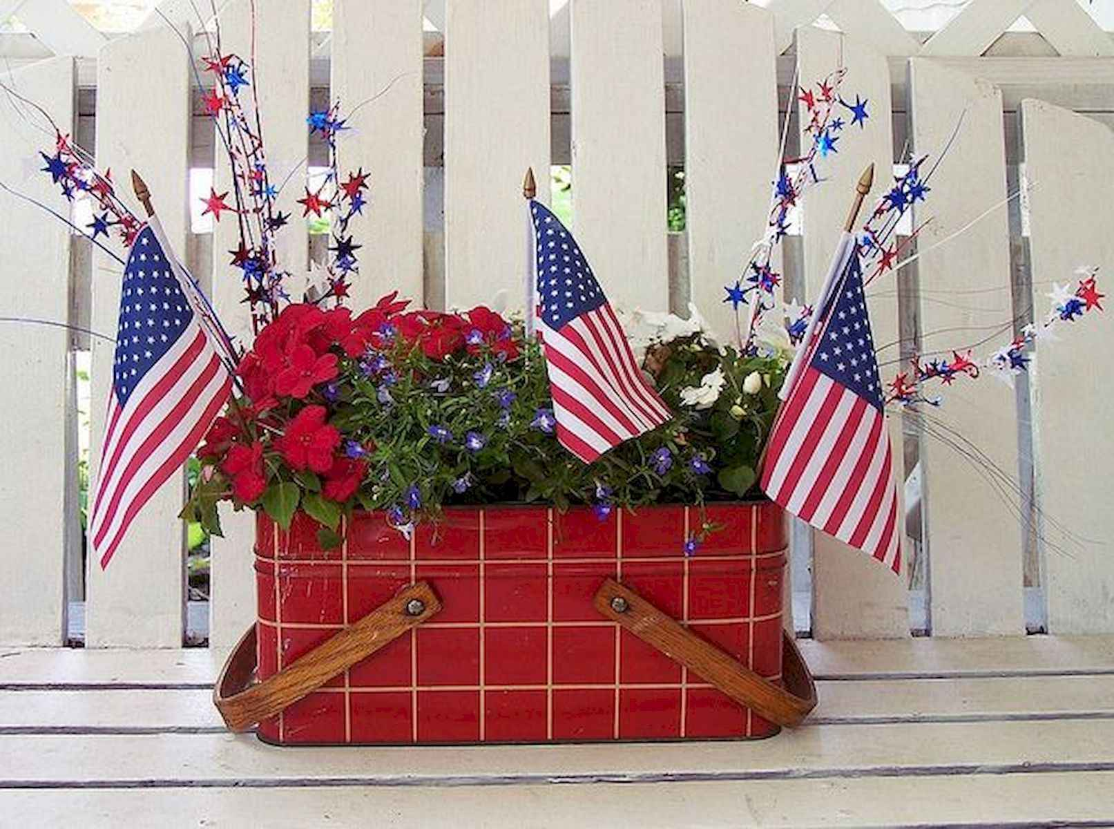 80 DIY America Independence Day Decor Ideas And Design (3)