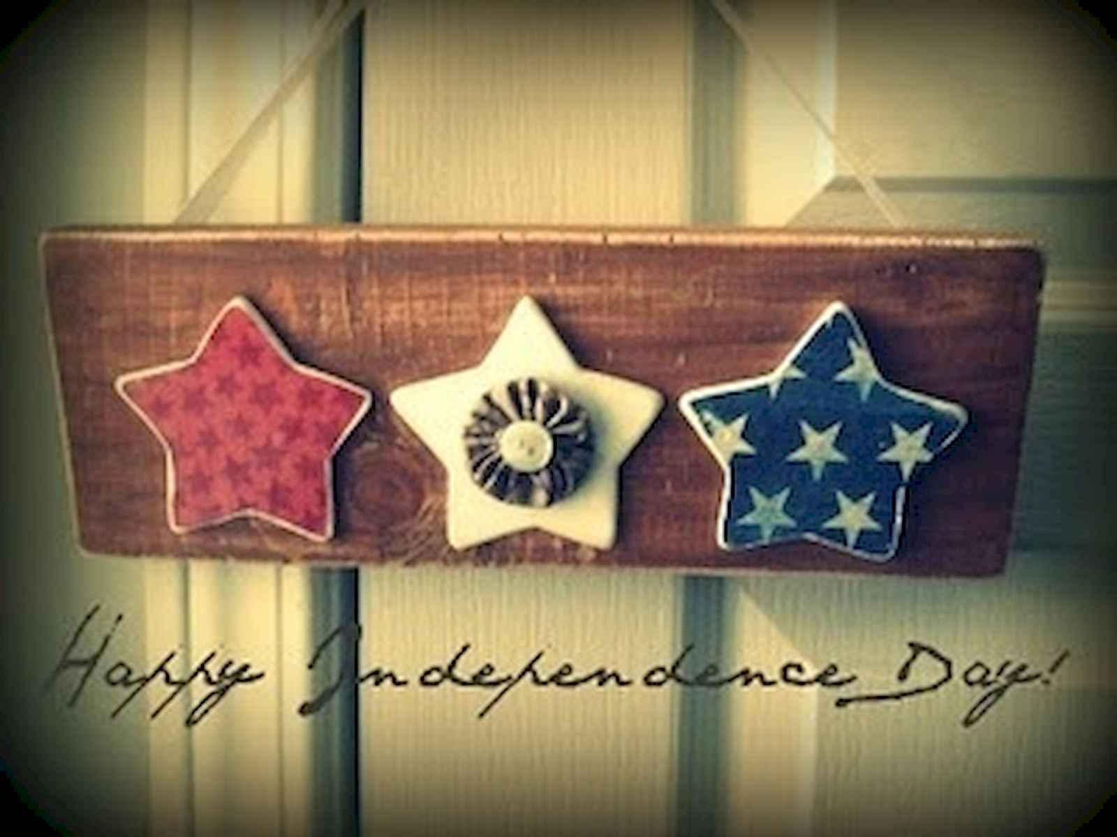 80 DIY America Independence Day Decor Ideas And Design (30)