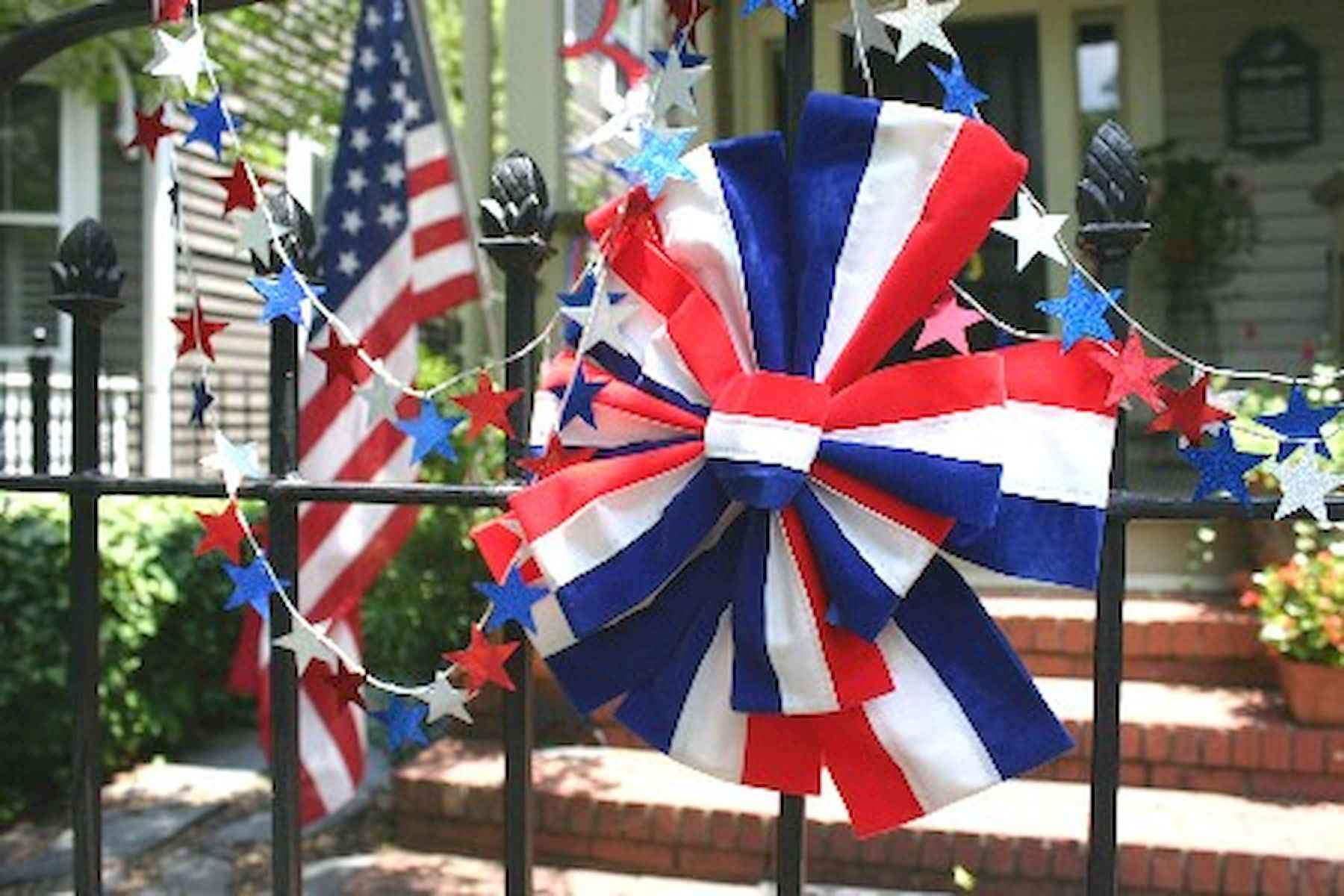 80 DIY America Independence Day Decor Ideas And Design (31)