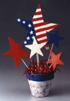 80 DIY America Independence Day Decor Ideas And Design (47)