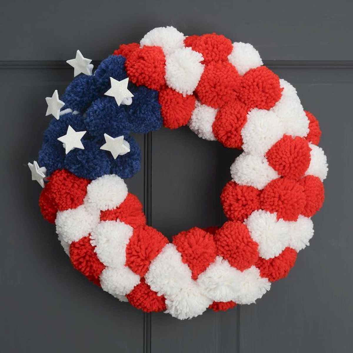 80 DIY America Independence Day Decor Ideas And Design (49)