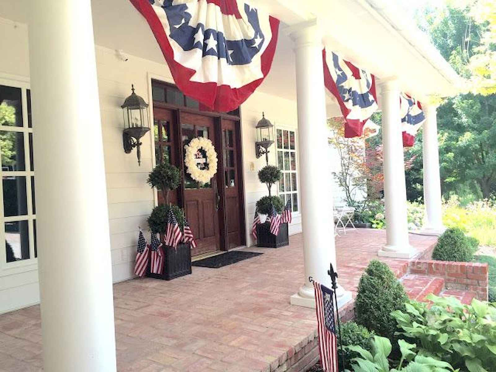80 DIY America Independence Day Decor Ideas And Design (54)