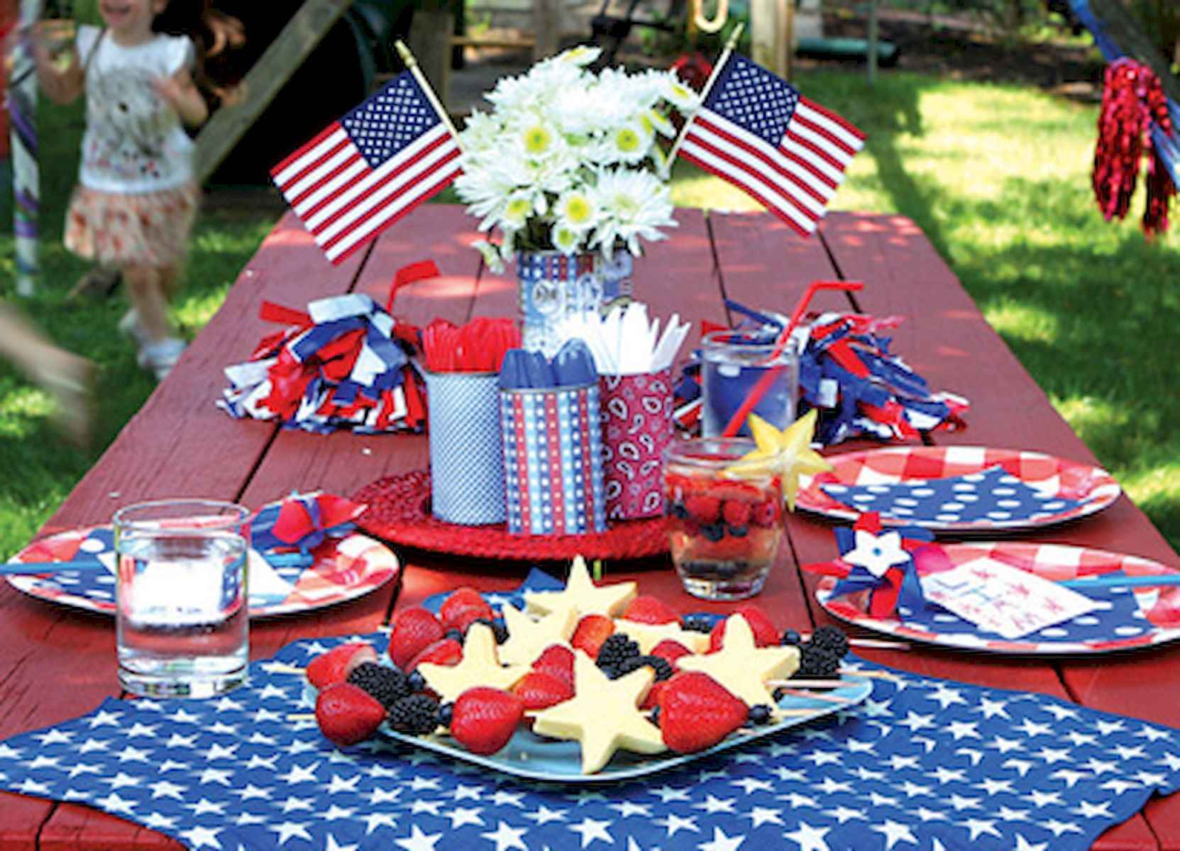 80 DIY America Independence Day Decor Ideas And Design (6)