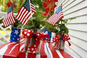 80 DIY America Independence Day Decor Ideas And Design (64)