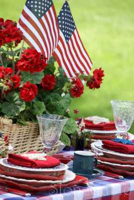 80 DIY America Independence Day Decor Ideas And Design (66)