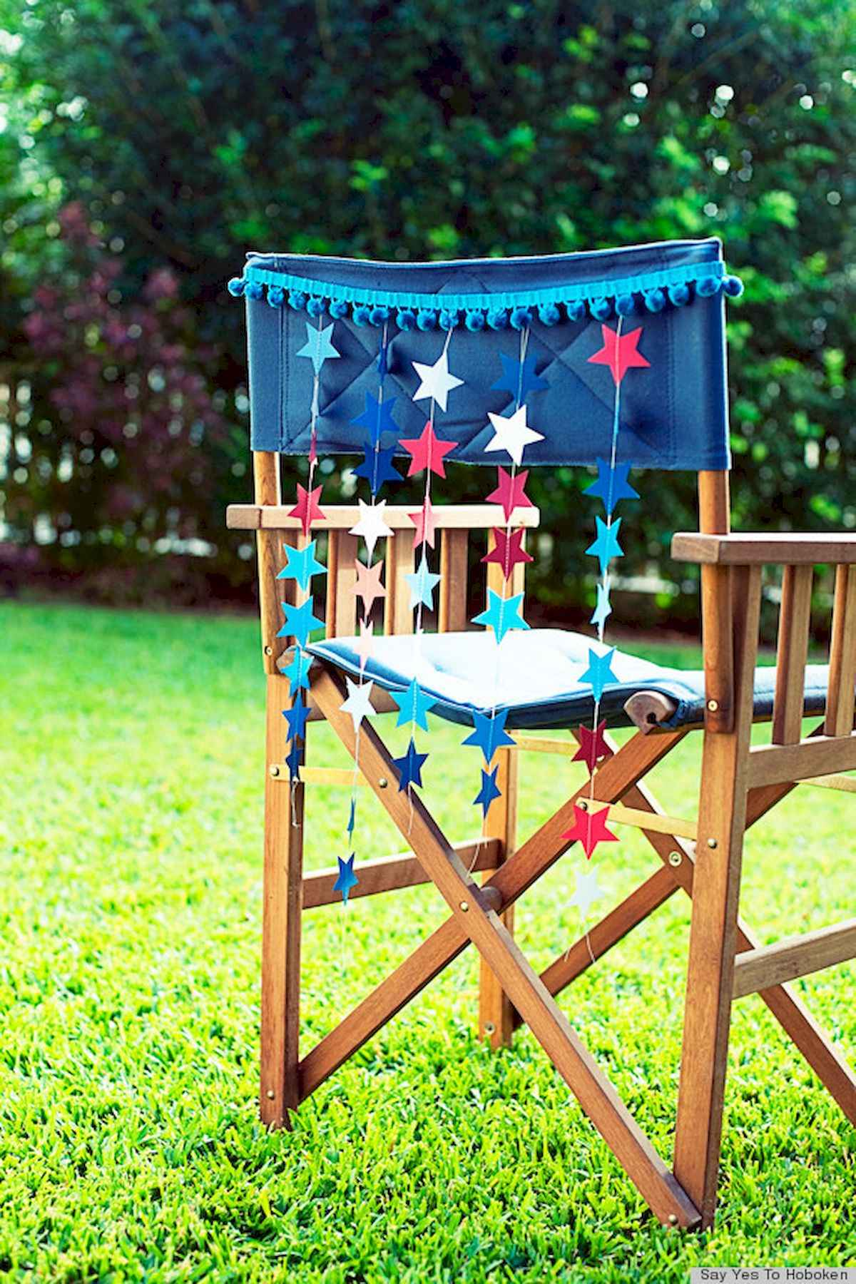 80 DIY America Independence Day Decor Ideas And Design (75)