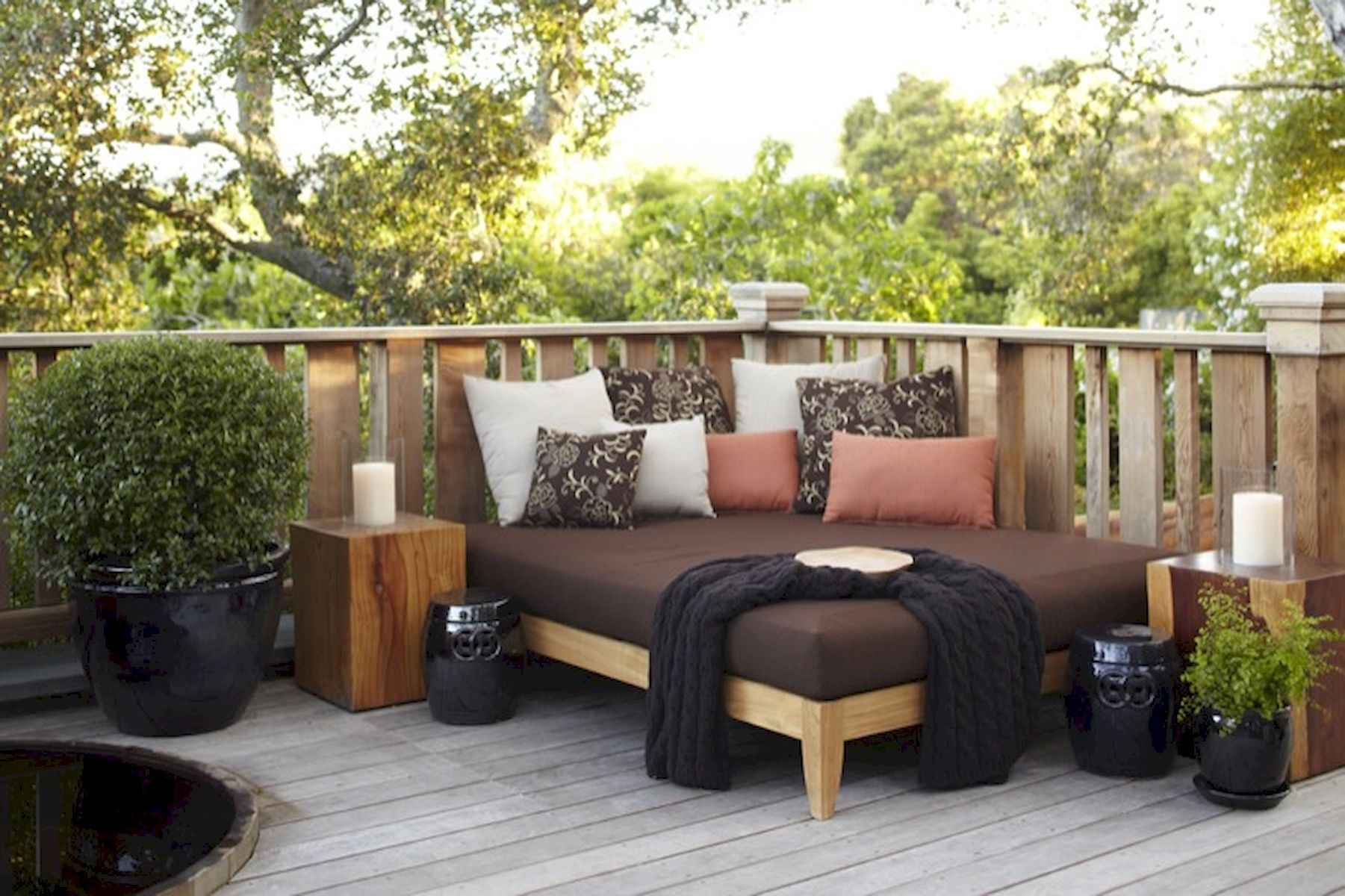 80 DIY Summery Backyard Projects Ideas Make Your Summer Awesome (12)