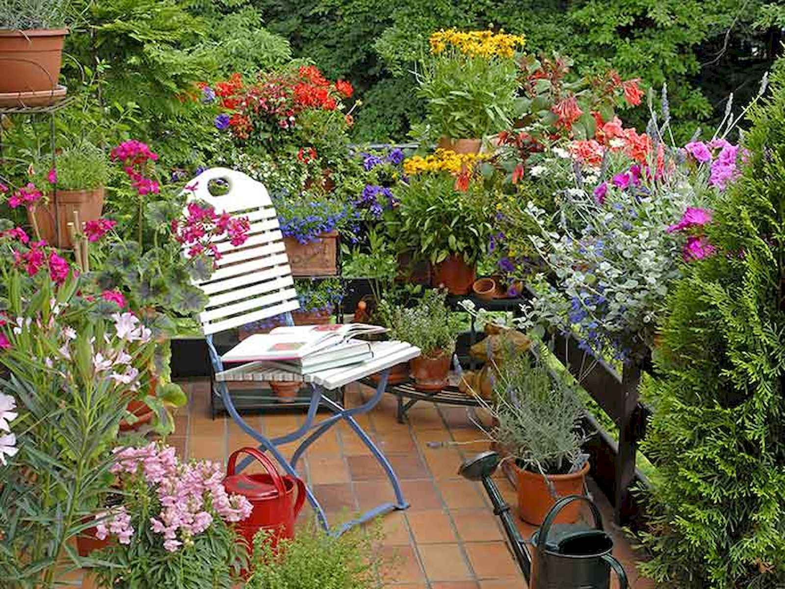 80 DIY Summery Backyard Projects Ideas Make Your Summer Awesome (29)