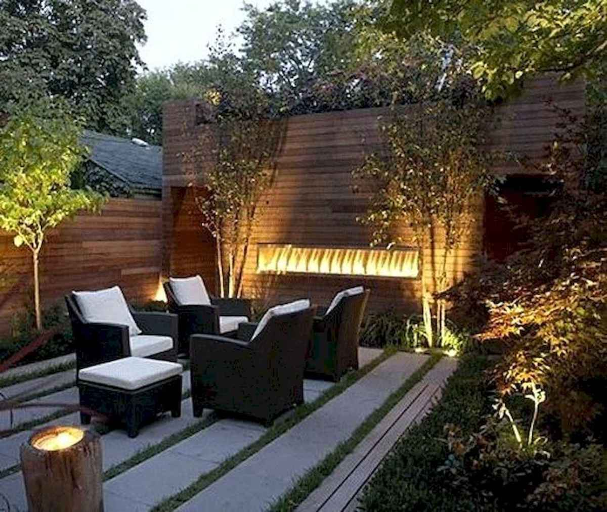 80 DIY Summery Backyard Projects Ideas Make Your Summer Awesome (46)