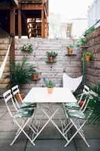 80 Small Apartment Balcony Decor Ideas And Makeover (5)