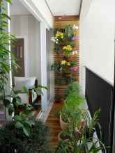 80 Small Apartment Balcony Decor Ideas And Makeover (7)