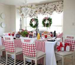 20 Creative Christmas Kitchen Decor Ideas And Makeover (20)