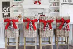 20 Creative Christmas Kitchen Decor Ideas And Makeover (21)