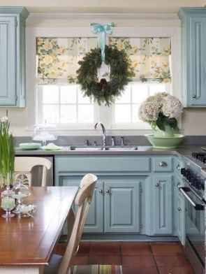 20 Creative Christmas Kitchen Decor Ideas And Makeover (5)