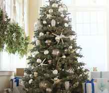 40 Creative Coastal Christmas Decor Ideas And Makeover (20)