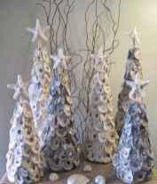 40 Creative Coastal Christmas Decor Ideas And Makeover (31)