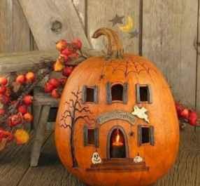 40 Creative DIY Halloween Ideas Decorations On A Budget (9)