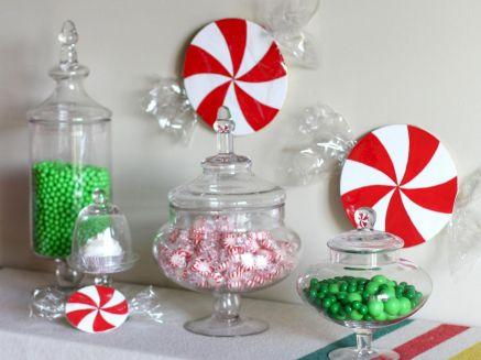 50 Creative and Easy DIY Christmas Decor Ideas And Design (1)