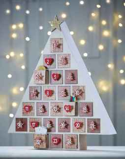 50 Creative and Easy DIY Christmas Decor Ideas And Design (14)