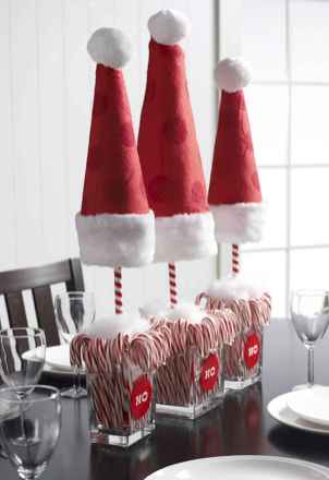 50 Creative and Easy DIY Christmas Decor Ideas And Design (19)