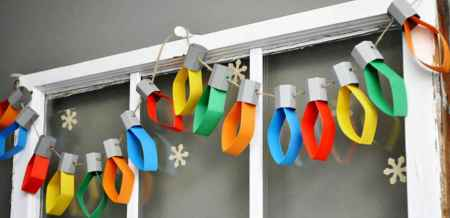 50 Creative and Easy DIY Christmas Decor Ideas And Design (30)