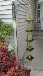 100 Beautiful DIY Pots And Container Gardening Ideas (15)