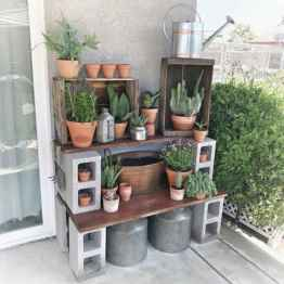 100 Beautiful DIY Pots And Container Gardening Ideas (24)
