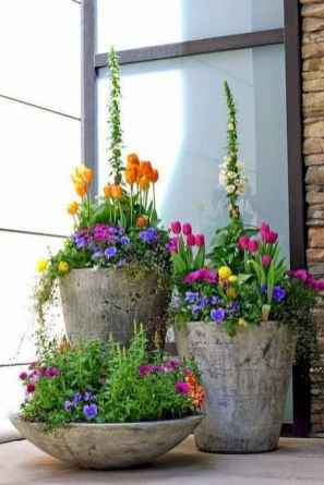 100 Beautiful DIY Pots And Container Gardening Ideas (97)