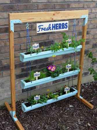 100 Beautiful DIY Pots And Container Gardening Ideas (98)