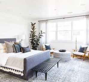120 Elegant Farmhouse Master Bedroom Decor Ideas (21)